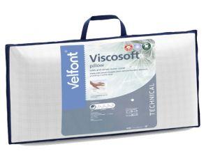 VISCOSOFT polštář z viskoelastické pěny