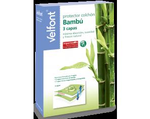 Nové bambusové prostěradlo s neviditelnou membránou