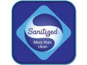 Sanitized®