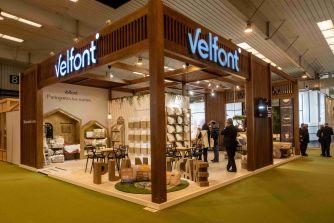 Expozice Velfont
