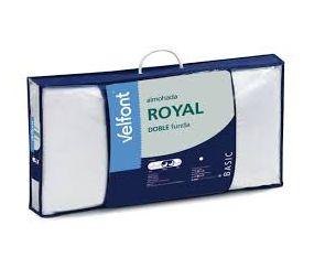 Polštář z dutého vlákna - ROYAL