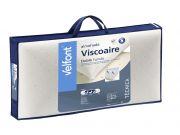 VISCOAIRE polštář z viskoelastické pěny