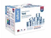 Yeti - termoregulační přikrývka s OUTLAST ®